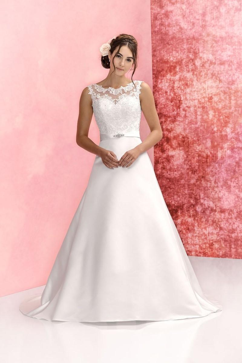 Brautkleid Hochzeitskleid 17  Nazzals Traumhochzeit