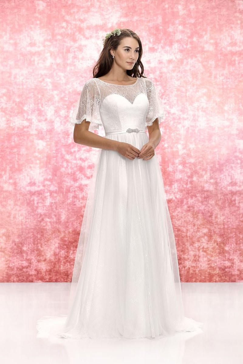 Hochzeitskleid Brautkleid 13  Nazzals Traumhochzeit