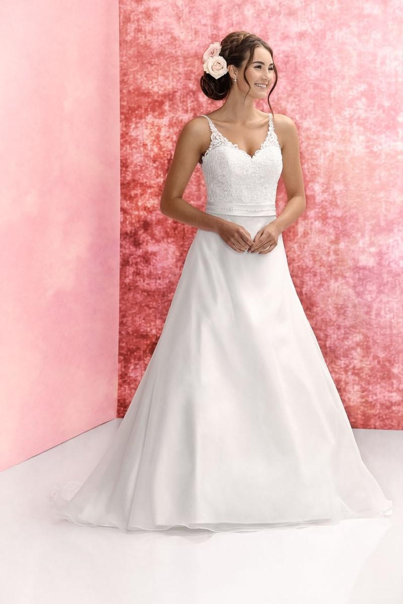 Brautkleid Hochzeitskleid 13  Nazzals Traumhochzeit