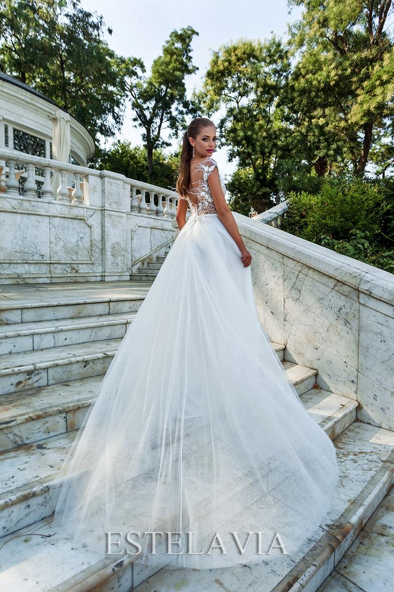 Neu Brautkleid Hochzeitskleid 16 Ivory  Nazzals Traumhochzeit