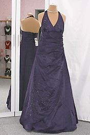 Abendkleid / Ballkleid / Abi Gala Cocktail Kleid 38