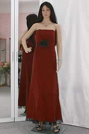 Abendkleid / Ballkleid / Abi Gala Cocktail Kleid 34 /36