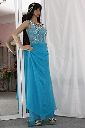 Abendkleid / Ballkleid / Gala / Abiball 38
