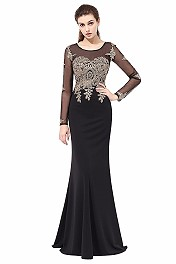 Abendkleid Gala Ballkleid Cocktail Abiballkleid