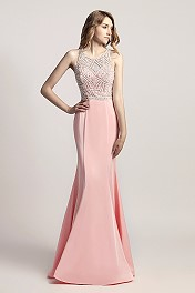 Abendkleid Gala Ballkleid Abiballkleid Cocktail